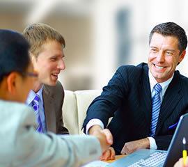 top recruitment firms pune